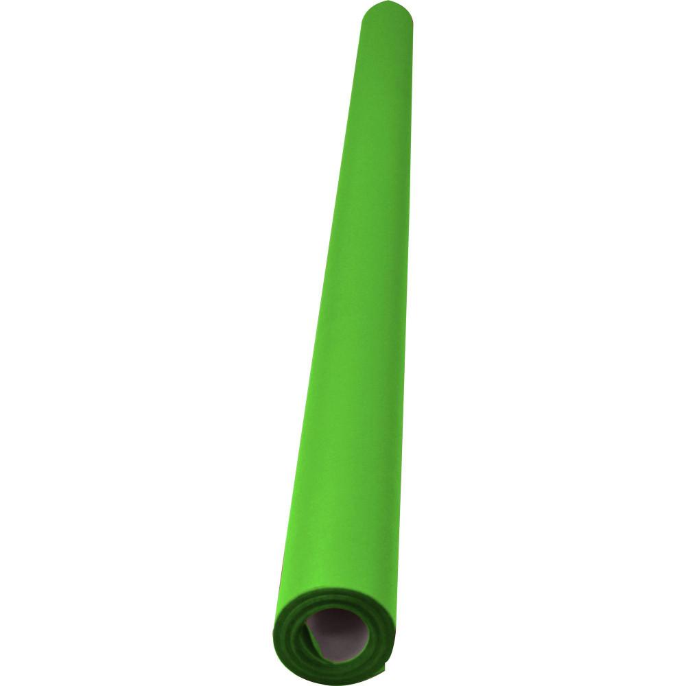 RAINBOW POSTER ROLL 85GSM S/S 760mmx10m Grass Green