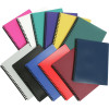 MARBIG REFILLABLE DISPLAY BOOK A4 40Pocket Assorted