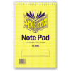 SPIRAX 563 NOTEBOOK REPORTER 100 Page 200x127mm T/O