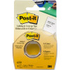 POST-IT 658 CORRECTION TAPE Correction & Cover Up 25mmX17M