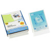 MARBIG COPYSAFE SHEET PROTECTOR Economy A4 Low Glare Pk10