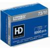 RAPID 73/10 STAPLES 10mm HD31 BX5000