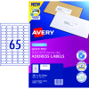 AVERY L7651 MAILING LABELS Laser 38.1x21.2mm Mini Address