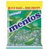 MENTOS LOLLIES Spearmint Pillow pack 540g