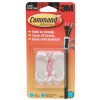 3M 17303 CORD CLIPS 2 Large Cord Clips 3 Strips