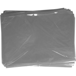 RAINBOW CELLOPHANE 750mmx1m Clear Pack of 25