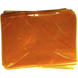 RAINBOW CELLOPHANE 750mmx1m Yellow