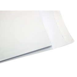 CUMBERLAND HEAVY DUTY ENVELOPE C4 Expand 150gsm S/Seal White