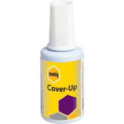 MARBIG CORRECTION FLUID Cover Up 20ml White
