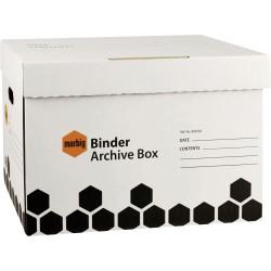 MARBIG BINDER BOX 330h x 460w x 320d