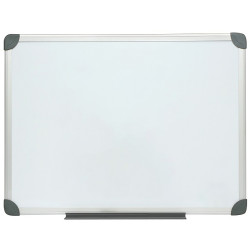 NOBO COMMERCIAL WHITEBOARDS Magnetic Alum Frame 900x1200