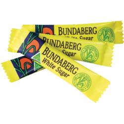 BUNDABERG WHITE SUGAR Sticks Pack 2000