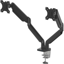 FELLOWES MONITOR ARM Platinum Series Dual