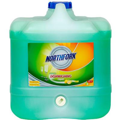 NORTHFORK DISHWASHING LIQUID 15L