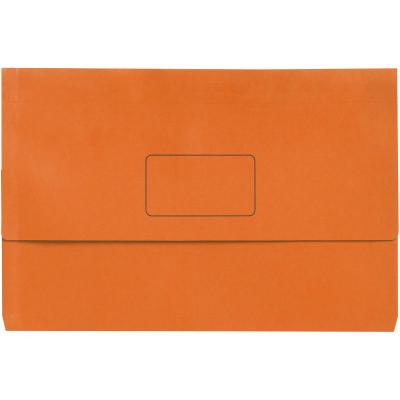 MARBIG DOCUMENT WALLET A3 Slimpick Orange Bright