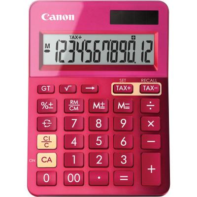 CANON LS123KM CALCULATOR Desktop Pink