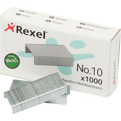 REXEL STAPLES Mini 10 BX1000
