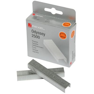 REXEL STAPLES For Odyssey Stapler Pk2500